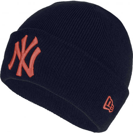 New Era MLB ESSENTIAL NEW YORK YANKEES - Căciulă de iarnă