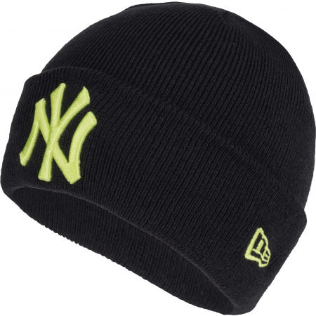 New Era MLB ESSENTIAL NEW YORK YANKEES - Zimní čepice
