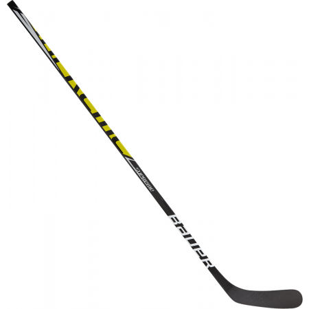 Ice hockey stick - Bauer S20 SUPREME S37 GRIP STICK INT 65 P92 - 2