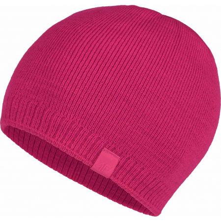 4F CAP - Dámská čepice