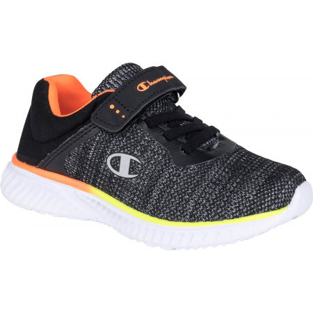 Champion LOW CUT SHOE SOFTY SPARKLING G TD - Момичешки обувки