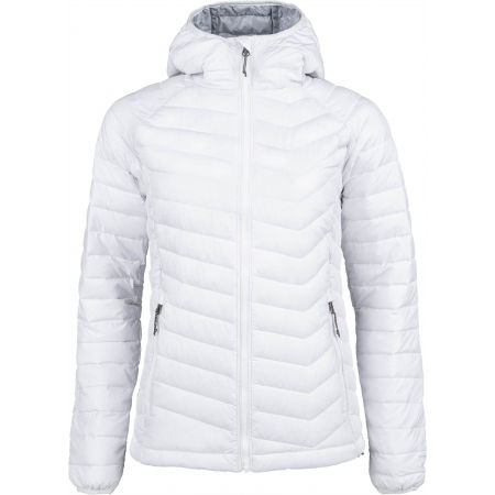 Geacă de damă - Columbia POWDER LITE HOODED JACKET - 1