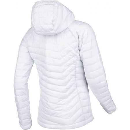 Geacă de damă - Columbia POWDER LITE HOODED JACKET - 3