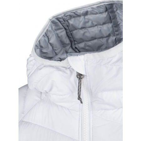 Geacă de damă - Columbia POWDER LITE HOODED JACKET - 12