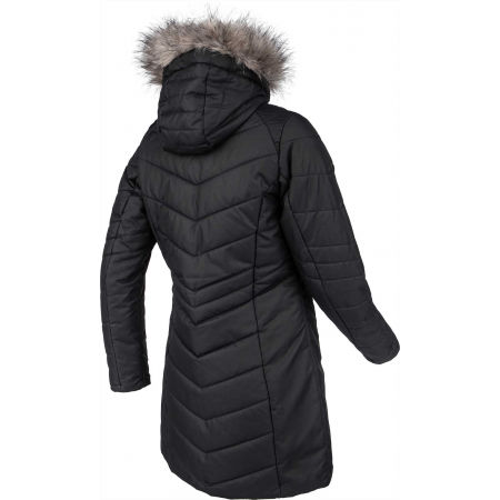 Women's winter coat - Hannah MAURICIA II - 3