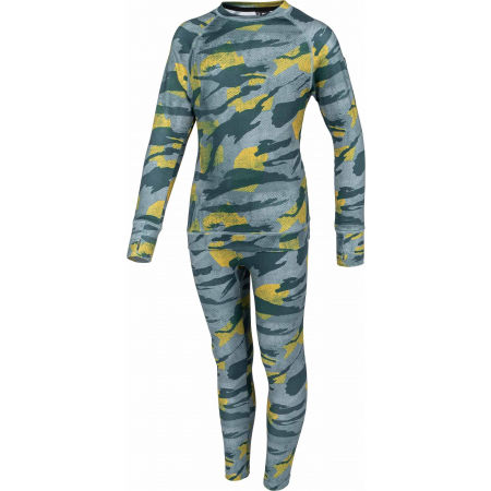 Children's thermal underwear - O'Neill CHILDREN'S SET - 1