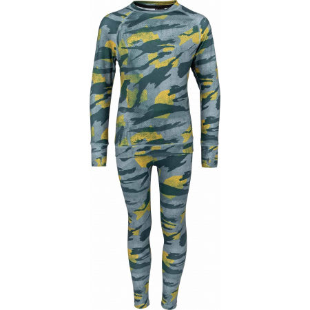 Children's thermal underwear - O'Neill CHILDREN'S SET - 2