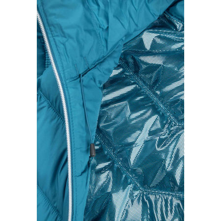 Geacă de iarnă damă - Columbia PIKE LAKE HOODED JACKET - 4