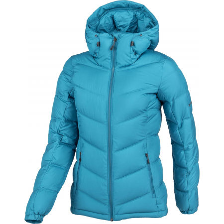 Geacă de iarnă damă - Columbia PIKE LAKE HOODED JACKET - 2