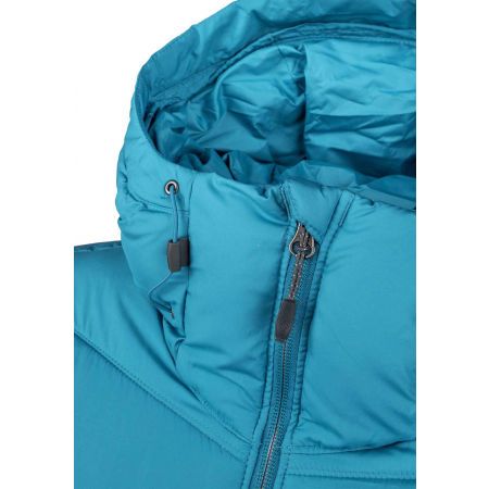 Geacă de iarnă damă - Columbia PIKE LAKE HOODED JACKET - 5