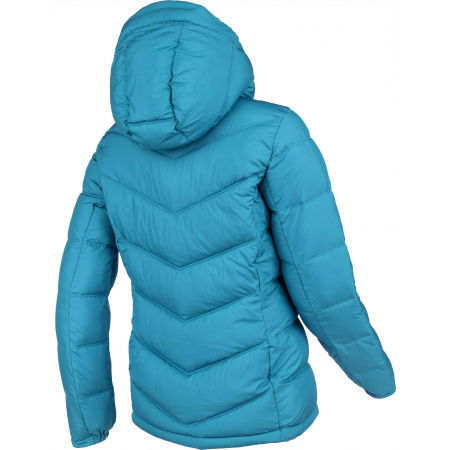 Geacă de iarnă damă - Columbia PIKE LAKE HOODED JACKET - 3