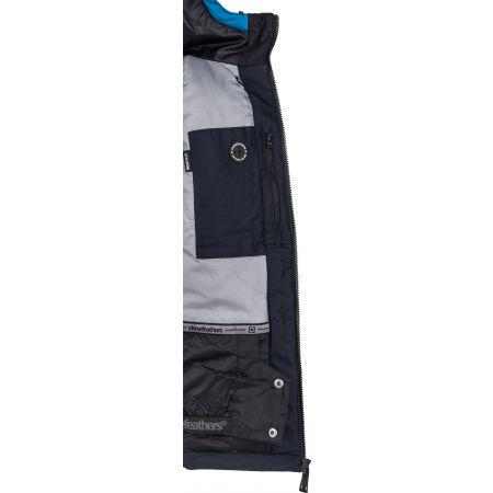 Boys' ski/snowboarding jacket - Horsefeathers RIGBY YOUTH JACKET - 5