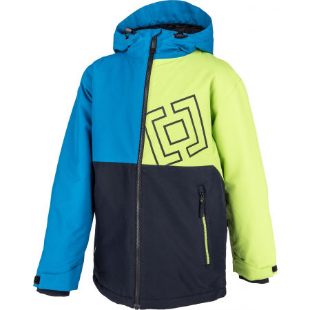 Horsefeathers RIGBY YOUTH JACKET - Boys' ski/snowboarding jacket