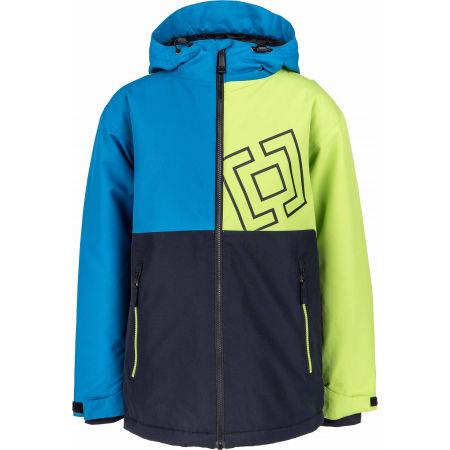 Boys' ski/snowboarding jacket - Horsefeathers RIGBY YOUTH JACKET - 2