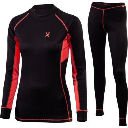Women's functional undergarment set - Klimatex ABEL - 3