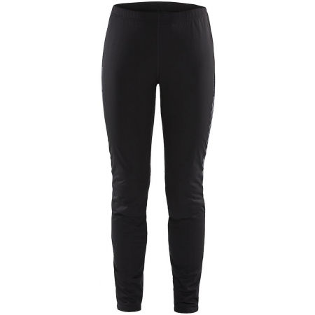 Women's elastic tights - Craft STORM BALANCE TIGHT W