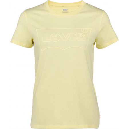 Damenshirt - Levi's CORE THE PERFECT TEE - 1
