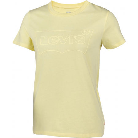 Damenshirt - Levi's CORE THE PERFECT TEE - 2