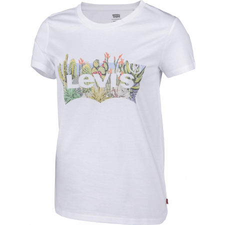 Női póló - Levi's THE PERFECT TEE - 2