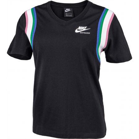 Дамска тениска - Nike NSW HRTG TOP W - 2