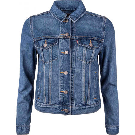 Levi's ORIGINAL TRUCKER CORE - Women's jacket