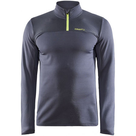 Men's functional pullover - Craft CORE GAIN M
