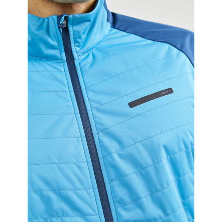 Men's functional jacket - Craft ADV STORM JACKET M - 2
