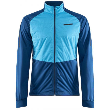 Men's functional jacket - Craft ADV STORM JACKET M - 1