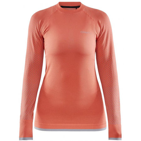 Craft ADV WARM FUSEKNIT INTENSITY LS W - Women's functional T-shirt