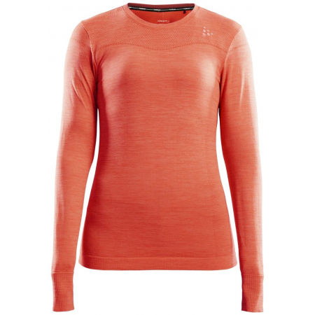 Craft FUSEKNIT COMFORT RN LS W - Women's functional top
