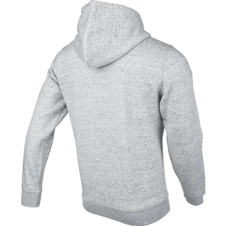 Мъжки суитшърт - Champion HOODED FULL ZIP SWEATSHIRT - 3