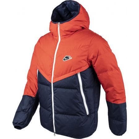 Men's winter jacket - Nike NSW DWN FIL WR JKT SHLD - 2
