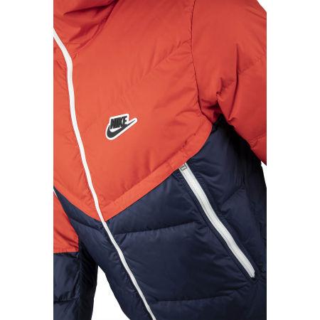 Men's winter jacket - Nike NSW DWN FIL WR JKT SHLD - 3