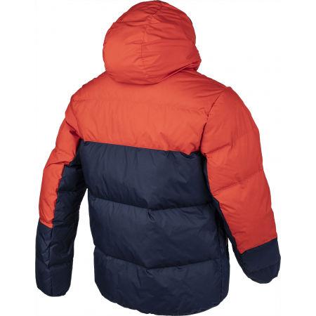 Men's winter jacket - Nike NSW DWN FIL WR JKT SHLD - 4