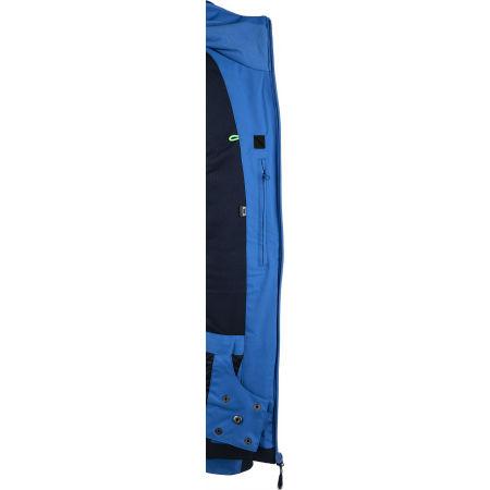 Мъжко скиорско яке - 4F MEN´S SKI JACKET - 6