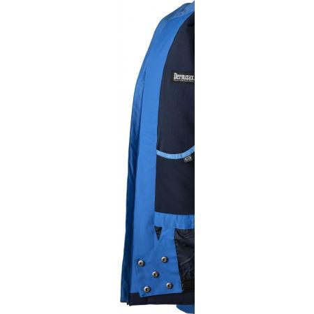 Мъжко скиорско яке - 4F MEN´S SKI JACKET - 7