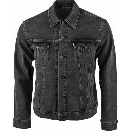 Levi's THE TRUCKER JACKET CORE - Herren Jeansjacke