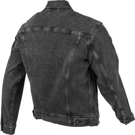 Pánská jeansová bunda - Levi's THE TRUCKER JACKET CORE - 3