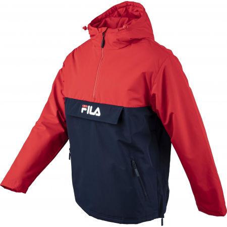 Men's jacket - Fila MICHIROU ANORAK - 2