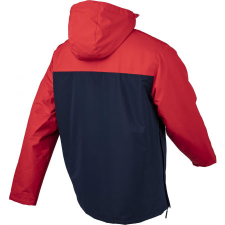Men's jacket - Fila MICHIROU ANORAK - 3