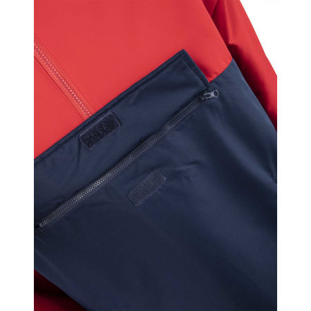 Men's jacket - Fila MICHIROU ANORAK - 4
