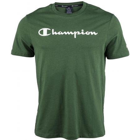 Men's T-shirt - Champion CREWNECK T-SHIRT - 1