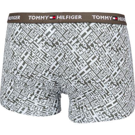 Pánske boxerky - Tommy Hilfiger TRUNK PRINT - 3