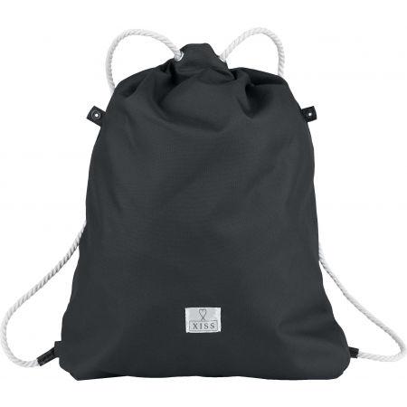 Women's handbag with inner backpack - XISS KABELKA S PYTLEM - 2