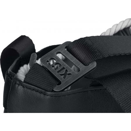 Women's handbag with inner backpack - XISS KABELKA S PYTLEM - 4
