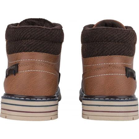 Férfi téli cipő - Westport JONKOPING - 7