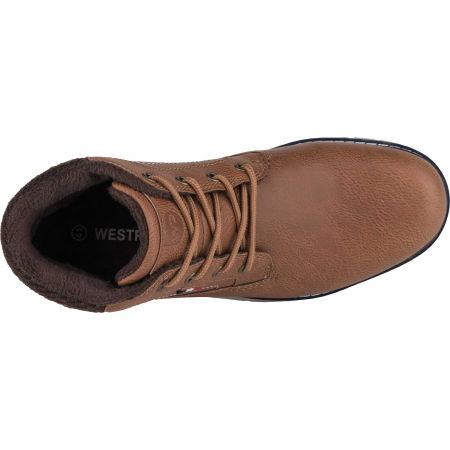 Férfi téli cipő - Westport JONKOPING - 5