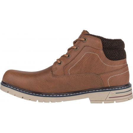 Férfi téli cipő - Westport JONKOPING - 4