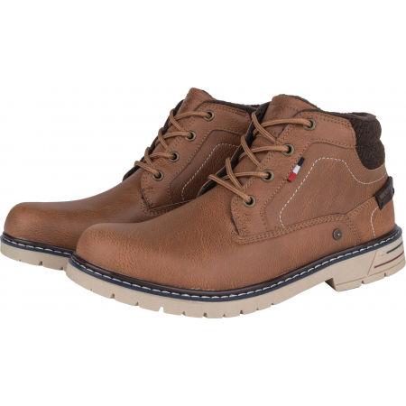 Férfi téli cipő - Westport JONKOPING - 2