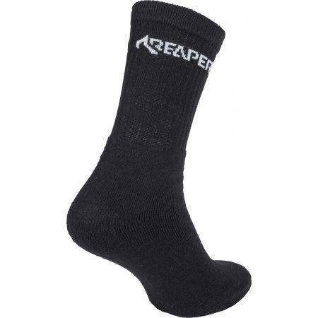 Unisex socks - Reaper Sportsock 3-pack - 3